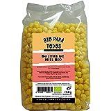 Bio para todos Bolitas de Miel Bio - 10 Paquetes de 250 gr - Total: