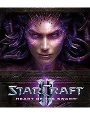 StarCraft II: Heart of the Swarm - PC/Mac [Digital Code] [Online Game Code]