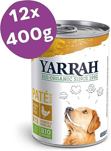 Yarrah-Bio-Hundefutter-Nassfutter