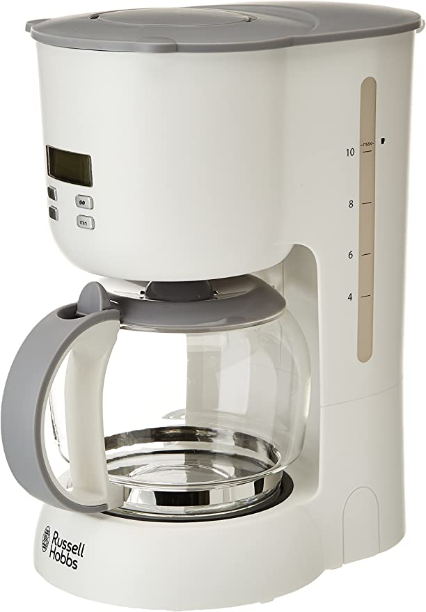Russell Hobbs Precision Control - Cafetera: Amazon.es: Hogar