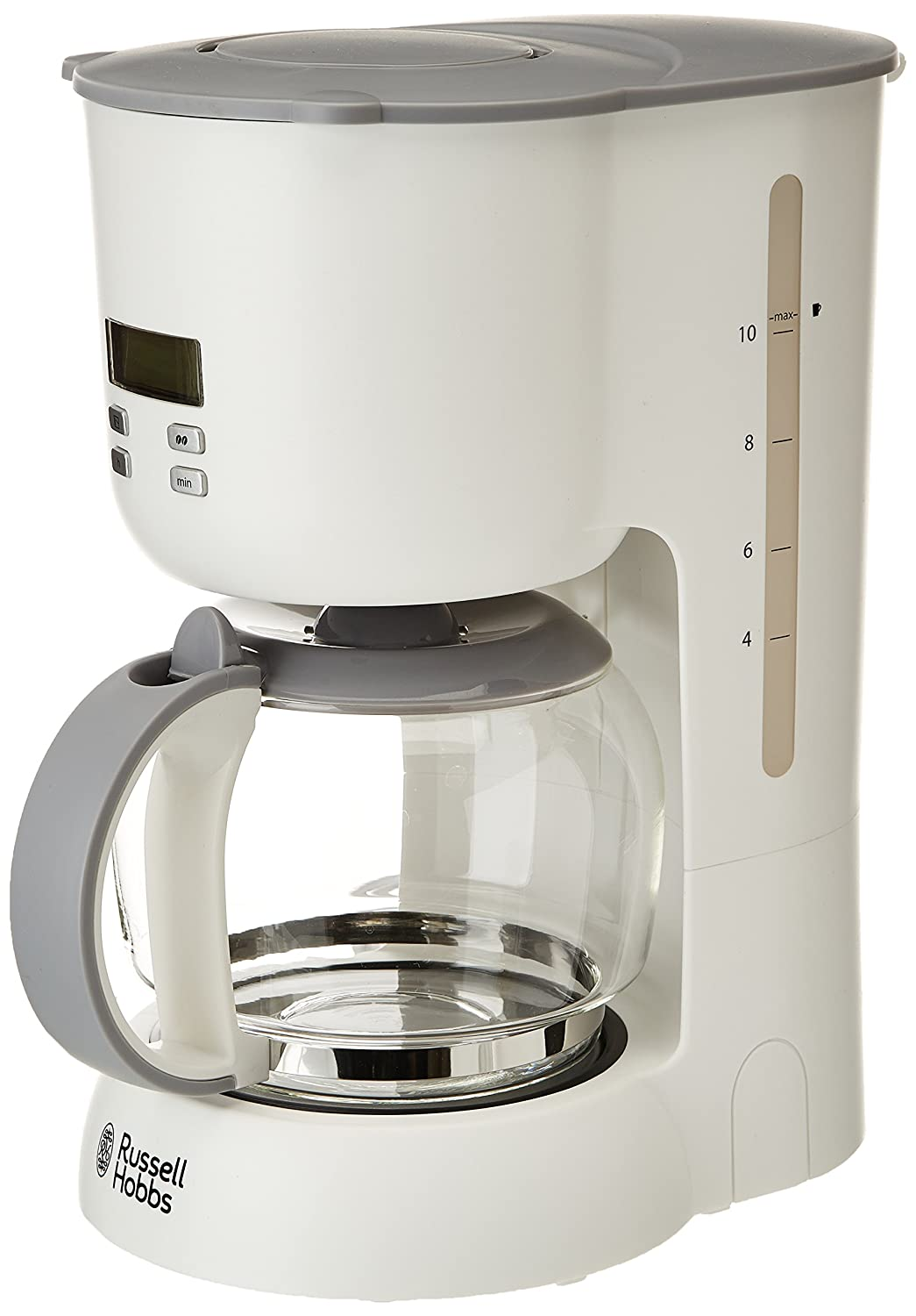 Russell Hobbs Precision Control - Cafetera