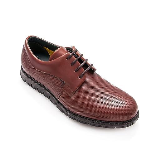 Zerimar Zapatos Hombre | Zapatos Hombre Casuales | Zapatos Hombre Vestir | Zapatos Hombre Piel: Amazon.es: Zapatos y complementos