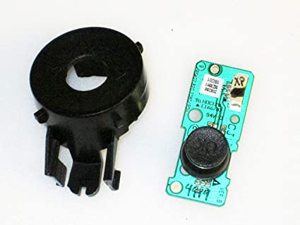 Power Button Board RSAG7.820.7380//ROH 208286 for Hisense 60H6E