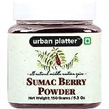 Urban Platter Dried Sumac Berry, 150g Jar