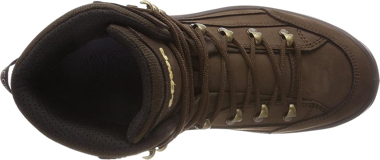 Lowa Renegate GTX Mi Chaussures de Randonn/ée Hautes Femme