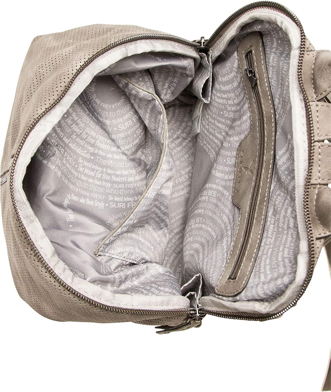 Suri Frey Romy Basic City Backpack M Black