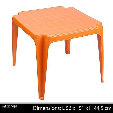 TABLE BASSE OU DE JEU POUR ENFANT POUR CAMPING SALON CHAMBRE JARDIN ...