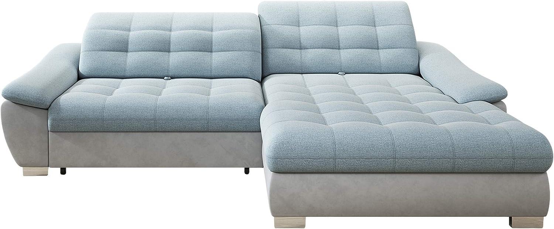 - Amazon.com: SOVA Sectional Sleeper Sofa, Right Corner: Kitchen