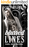 BLURRED LINES (Bodies, Ink, and Steel Book 1)