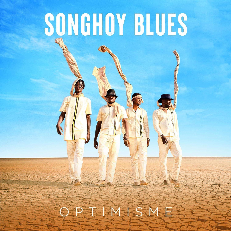 Buy  SONGHOY BLUES- Optimisme New or Used via Amazon