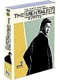 THE MENTALIST/メンタリスト <シックス> セット2(5枚組) [DVD]