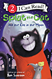 Splat the Cat and the Cat in the Moon (I Can Read Level 2)