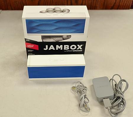 Review Jawbone - Jambox Bluetooth