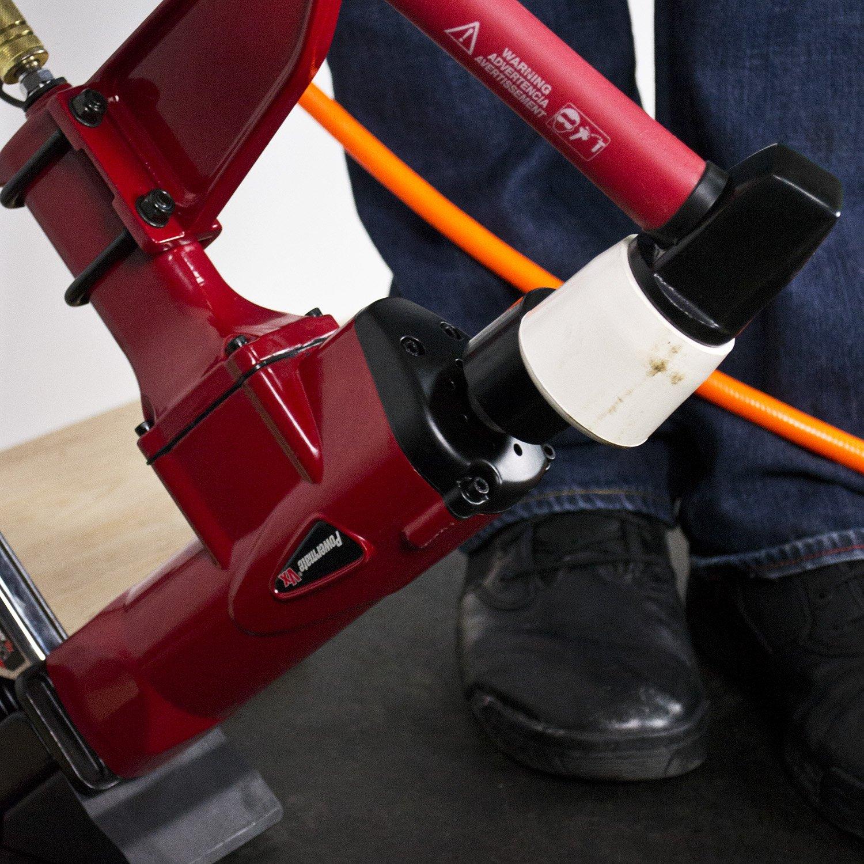Powermate Flooring Nailer Reviews Carpet Vidalondon
