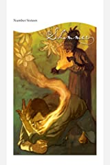 Shimmer Magazine - Issue 16 Kindle Edition