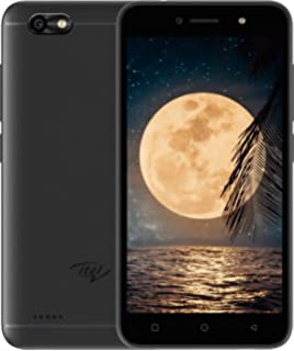 itel It 1516 Plus Power Pro 5-inches IPS Display Phone with