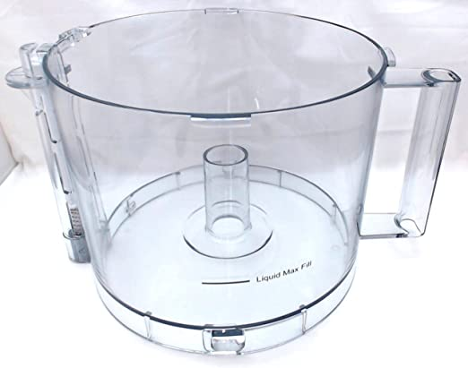 Amazon.com: Cuisinart dlc-005agtxt-1 trabajo Bowl: Kitchen ...