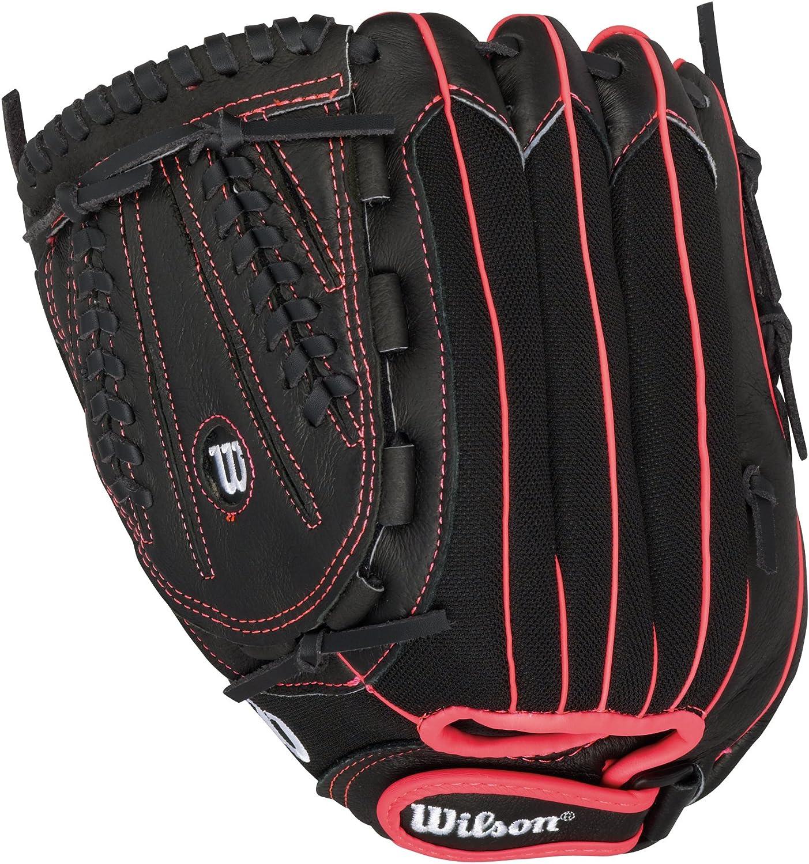 "2019 Wilson Siren 12/"" Youth Fastpitch Softball Glove Right Hand Throw"