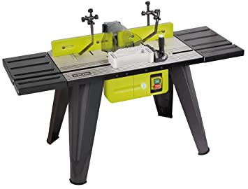 Ryobi router table old version amazon diy tools ryobi router table old version greentooth Image collections