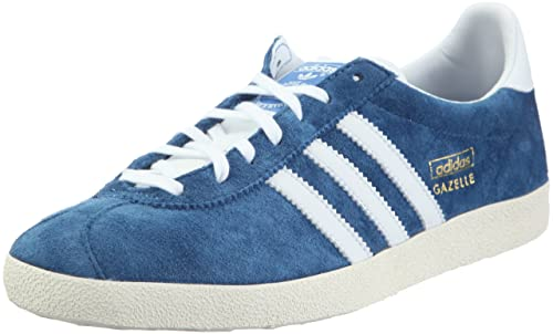 adidas Gazelle, Unisex Adults' Low Trainers