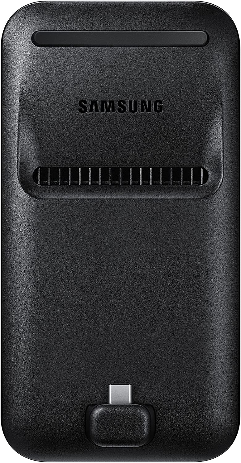Samsung DeX Pad Desktop Experience for Samsung Galaxy Note8 , GS8, GS8+, GS9, and GS9+ W/ Fast Charge USB-C Wall Charger (US Version with Warranty)