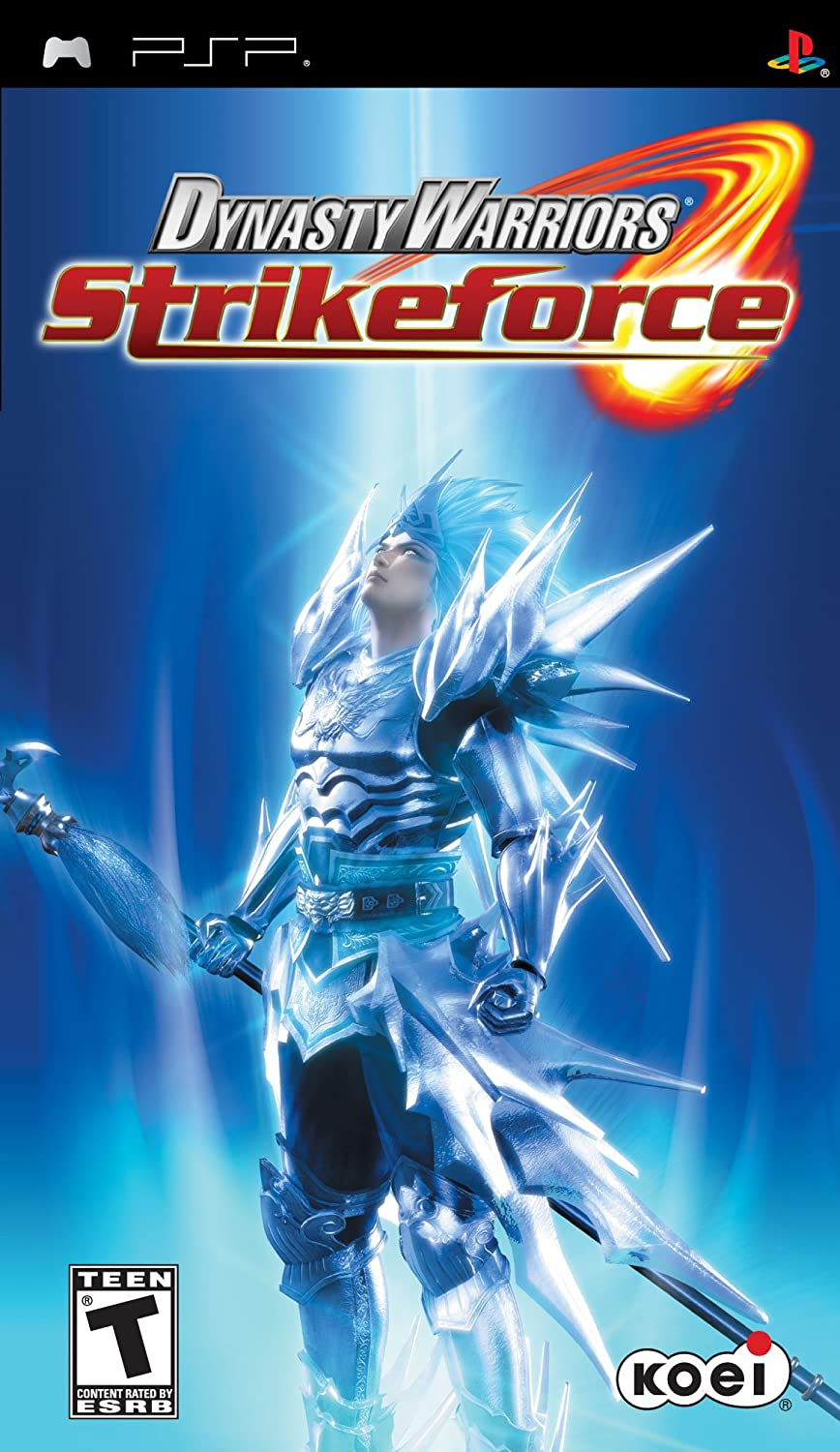 Strikeforce sports coupons - Amazon Com Dynasty Warriors Strikeforce Playstation 3 Koei Corporation Video Games