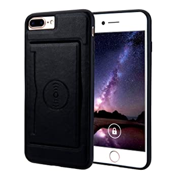 coque absorption magnetique iphone 8 plus