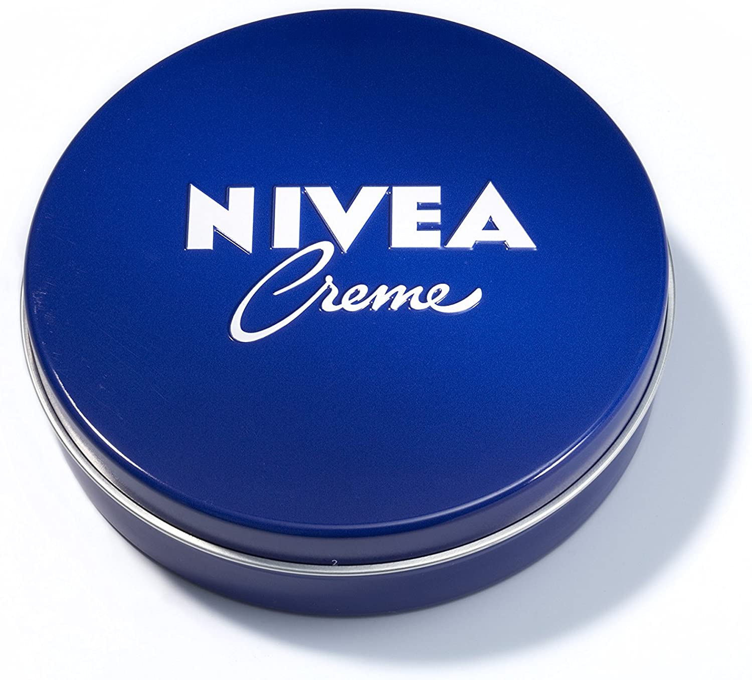 Nivea - Crema hidratante, pack de 5 (5 x 75 ml): Amazon.es: Belleza