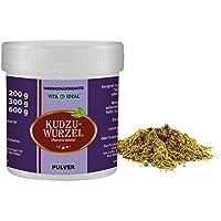 Vitayideal ® Kudzu-wortel poeder 300 g (Pueraria lobata) + maatlepel van NEZ-Discounter