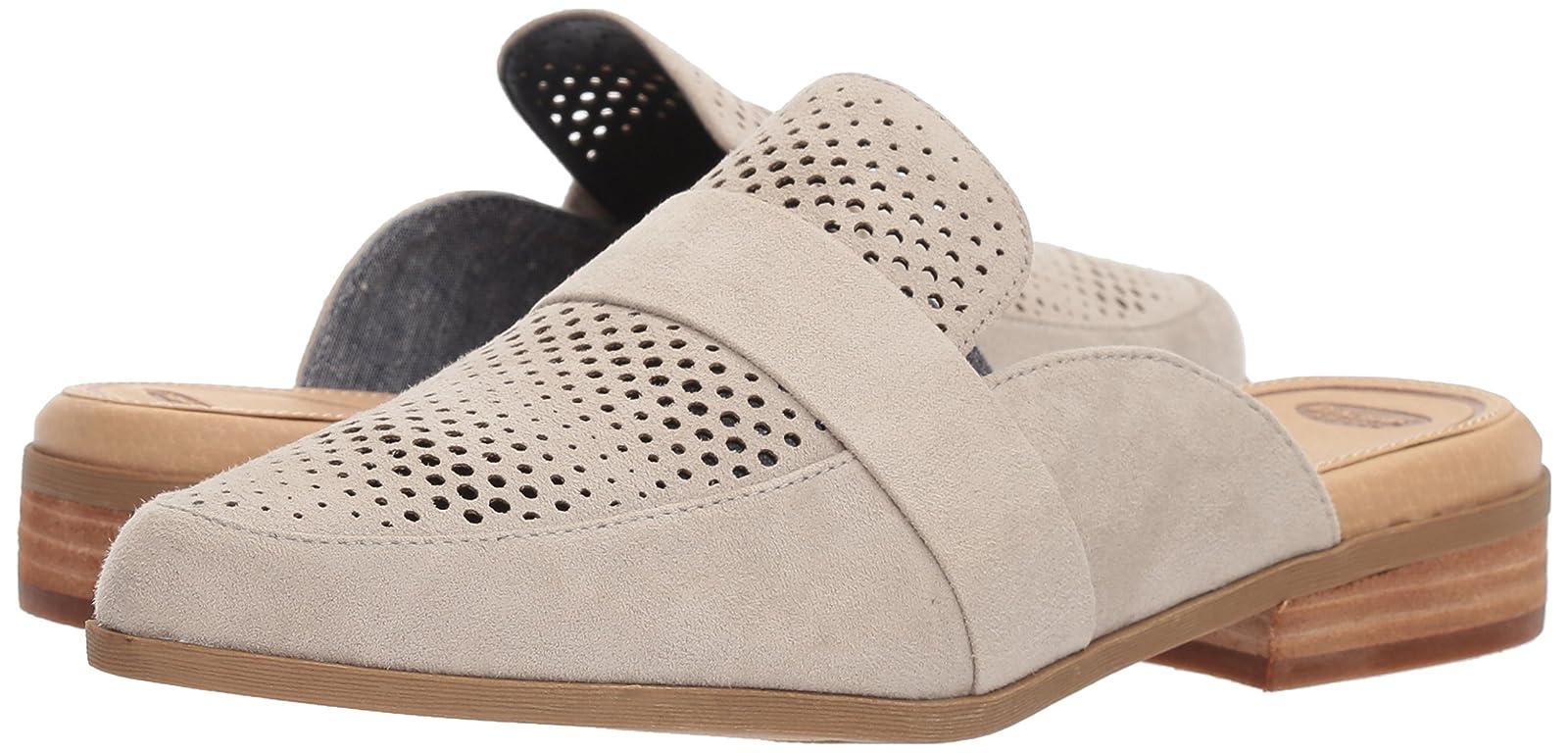 Dr. Scholl's Shoes Women's Exact Chop Mule F6419F1 - 6