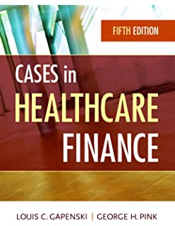 Health care regulation in america complexity confrontation and cases in healthcare finance fifth edition fandeluxe Choice Image