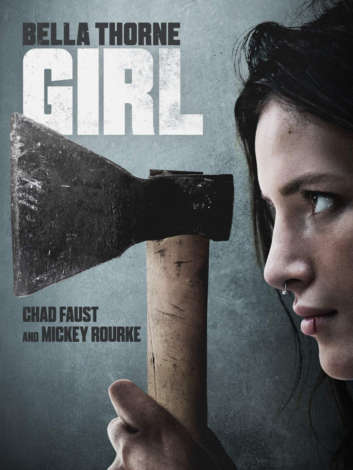 Watch Girl | Prime Video