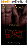 Forgiving His Past (The Allure Book 2)