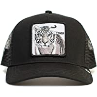 Goorin Bros. Silver Tiger