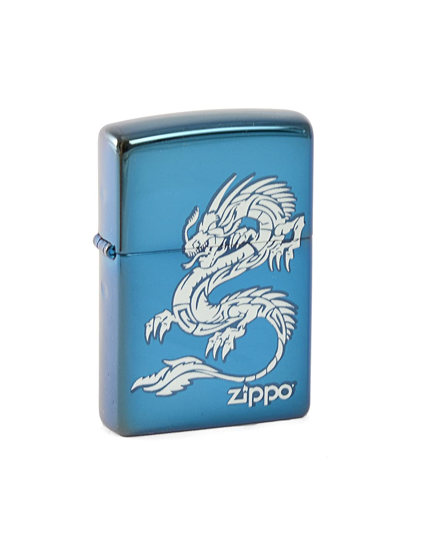 ZIPPO ® Feuerzeug 20446 Dragon Sapphire B00CM82PPG Feuerzeuge Feuerzeuge Feuerzeuge eeb3f3
