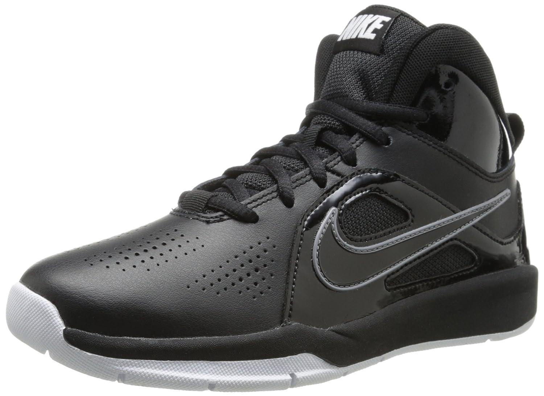 ef16d490ede12 Nike Boy's Team Hustle D 6 Basketball Shoe (3.5y-7y)