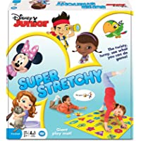 Wonder Forge Disney Junior Super Stretchy Game