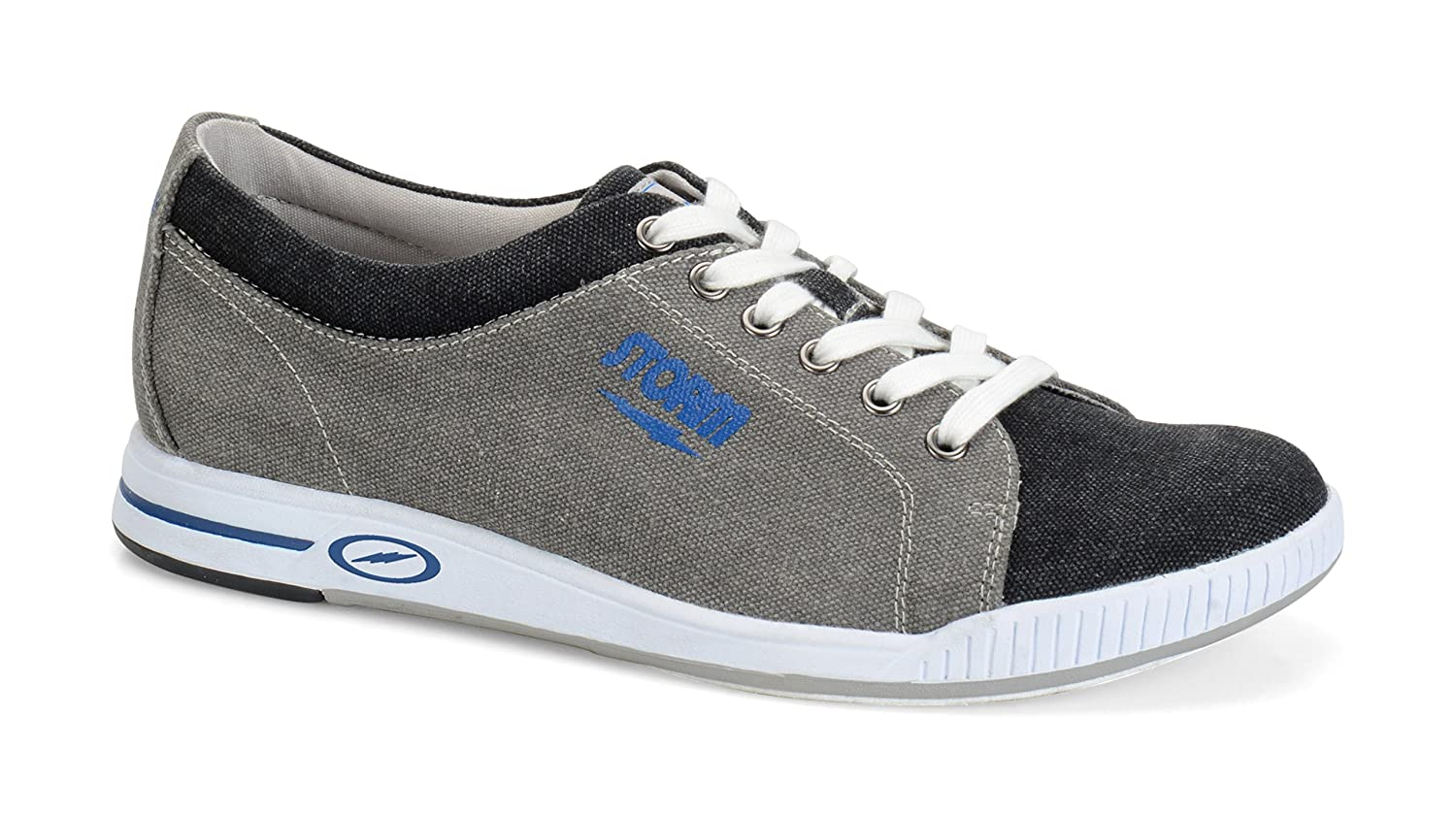 Storm Gust Bowling Shoes Grey/Black/Blue