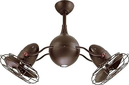 Matthews aq tb mtl acqua bronze dual 37 outdoor ceiling fan with matthews aq tb mtl acqua bronze dual 37quot outdoor ceiling fan with aloadofball Image collections