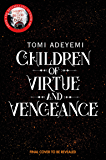 Children of Virtue and Vengeance (Legacy of Orisha Book 2)