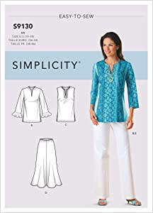 SIMPLICITY CREATIVE CORP Simplicity Pattern 20W-22W-24, Various