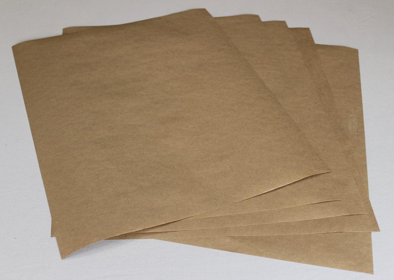 234 Ft. 40 Pound Paper Pick-Your-Size BirdCageLiners Medium Size Cages 150 Pre-Cut Sheets 14.75 x 18.75