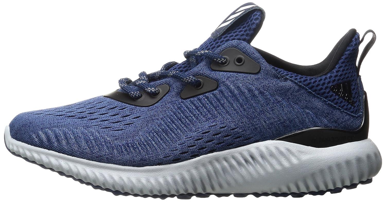 adidas Women's Alphabounce Em W Running Shoe B01H7WMEEI 11.5 B(M) US|Collegiate Navy/Utility Black/Mystery Blue