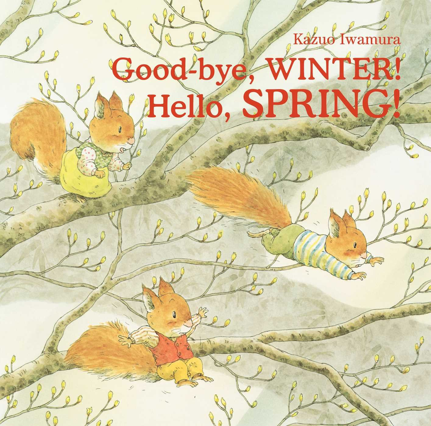 Sixteen Childrens Songs. No. 9. Spring (The Snows Already Melting)