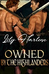 Owned by the Highlanders Kindle Edition