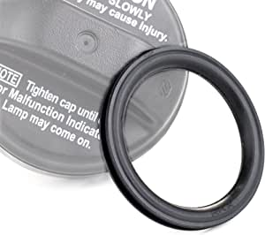 RKX Gas cap replacement seal COMPATIBLE WITH: Toyota/Lexus : Camry Corolla Avalon Tundra