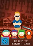 South Park-Staffel 19 [Import anglais]