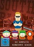 South Park: Die komplette neunzehnte Season [2 DVDs]
