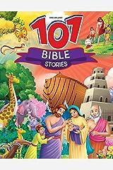 101 Bible Stories Paperback
