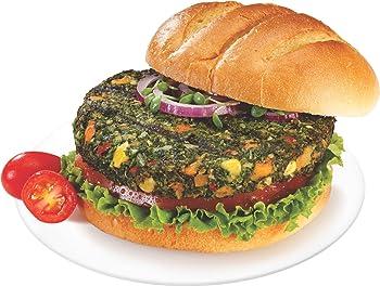 Dr.Praeger's Jumbo Kale Veggie Frozen Burger